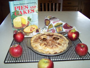 Pie and Cookbook