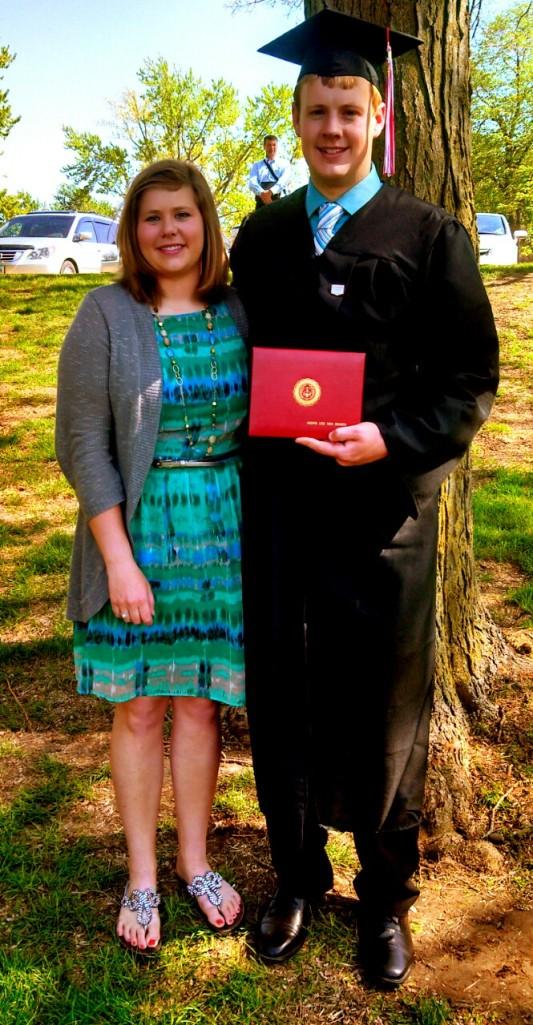 J & E Graduation