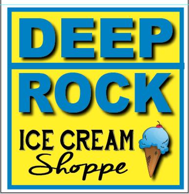 Deep Rock Ice Cream Shoppe
