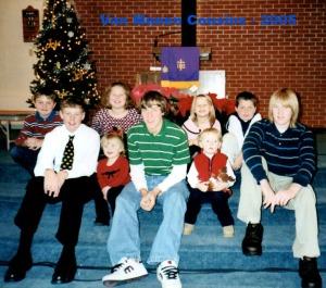 Cousins 2005