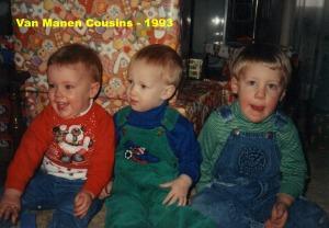 Cousins 2014