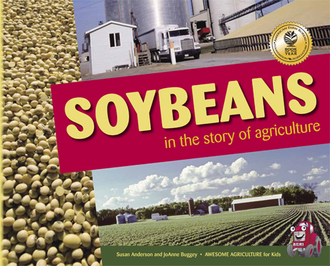 Soybean Book 3