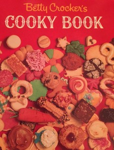 Betty Crockers Cook Book