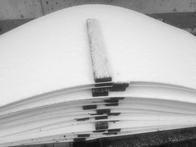 Snow Panels