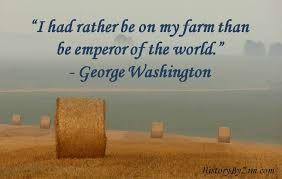 George Wahington quote