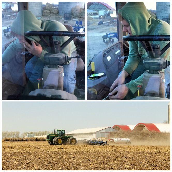 Field Prep Anhydrous