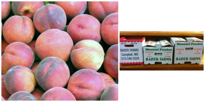 Missouri Peaches 2