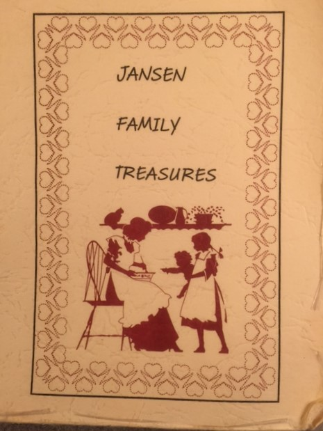 jansen-family-cookbook