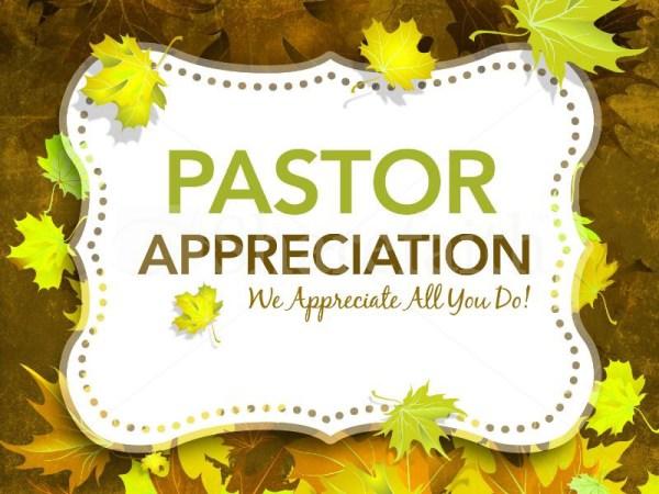 pastor-app