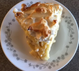 pie-on-plate